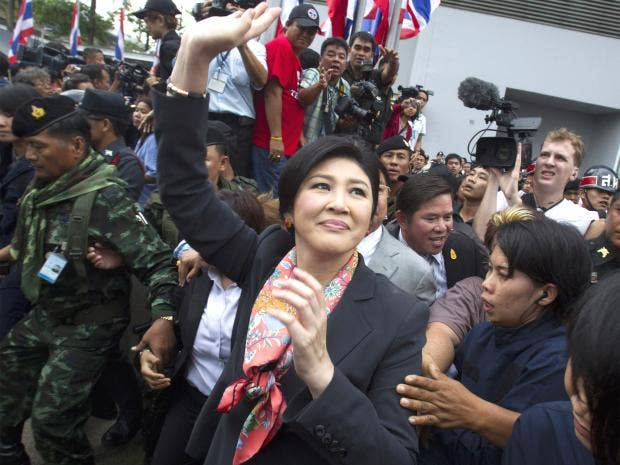 thailand corruption issues Is thailand corrupt update cancel thailand is most certainly not in that league how do i deal with police corruption in thailand.