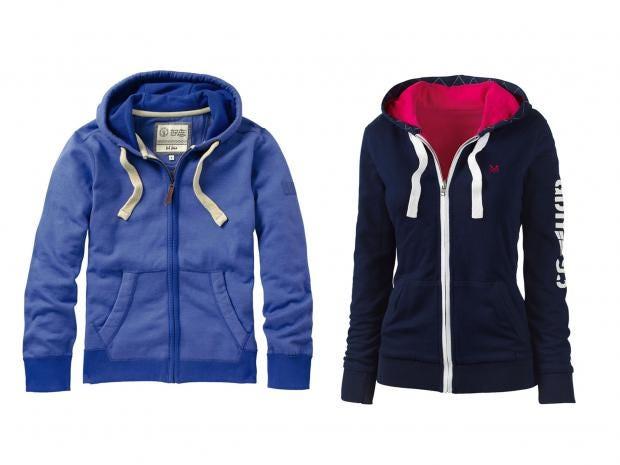 Layer up: 9 best hoodies