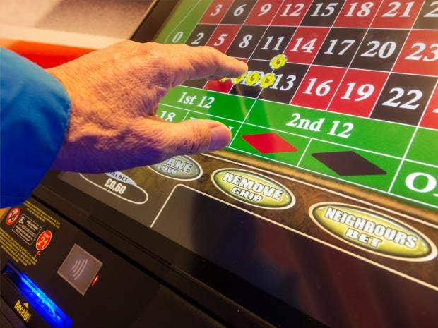 Casino zdarma bonus