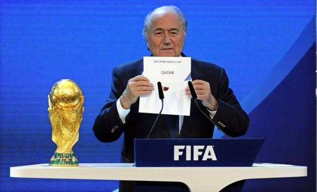 The car manufacturer Hyundai has become the latest top tier World Cup sponsor to call for a  quot thorough investigation quot  into allegations that corruption and