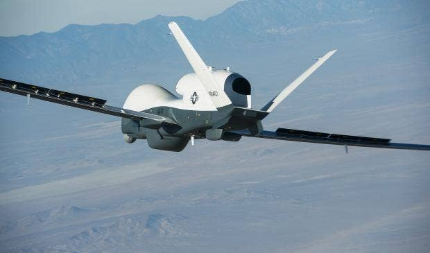 American Drone Policy Could Create A State Of Perpetual War Warns Top US Military Officials