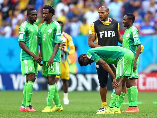 Fifa World Cup Travel Ban