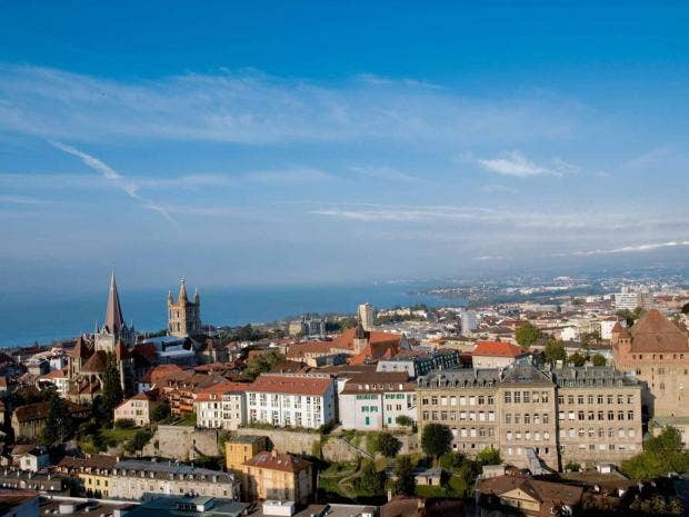 Lausanne travel tips Where to go and what to see in 48 hours The