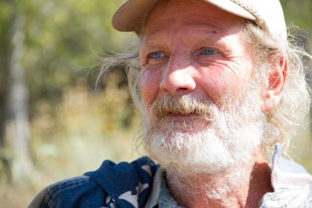 gary poultner: from homeless breakdancer to starring alongside