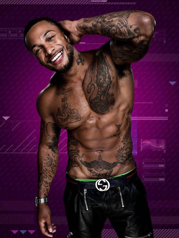 David McIntosh nudes (53 photos), photos Sexy, Snapchat, swimsuit 2016