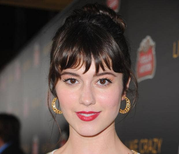 (NSFW) Mary Elizabeth Winstead leaked naked pictures