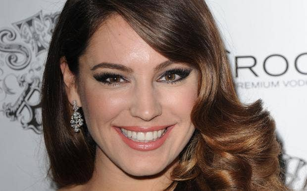 Kelly Brook has been a...