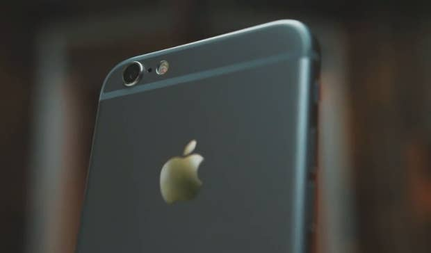 Apple Iphone 6 Video