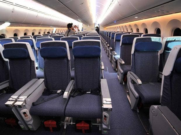 AIRLINE-SEATS-GETTY.jpg & Ban reclining seats on flights? Iu0027m leaning that way... | The ... islam-shia.org