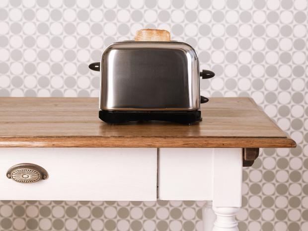 big w black decker toaster oven