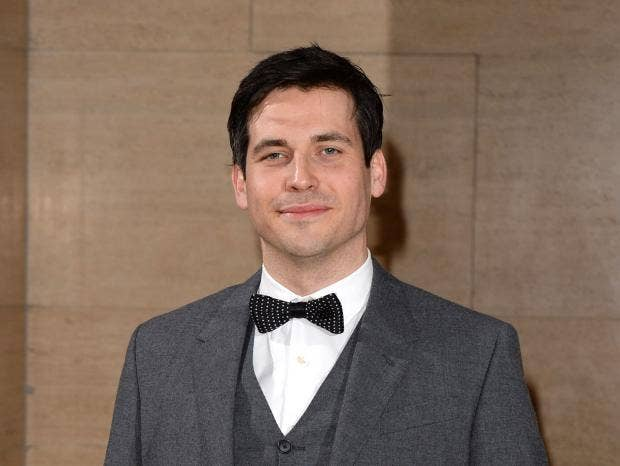 Downton Abbey actor Rob James Collier lost sleep over ...