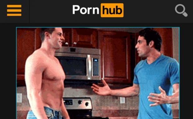 pornhub/gay