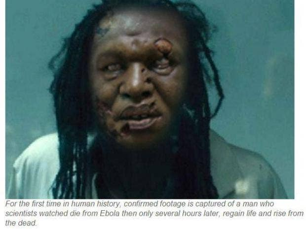 Furniture Village Advert 2014 ebola 'risen from the dead' zombie story is a complete hoax | the