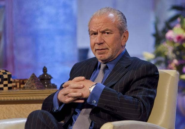 alan sugar and ben - alan sugar quotes from brainyquotecom i come from a school of traders where there was honour in the deal no contracts, just a handshake and that's it, done.