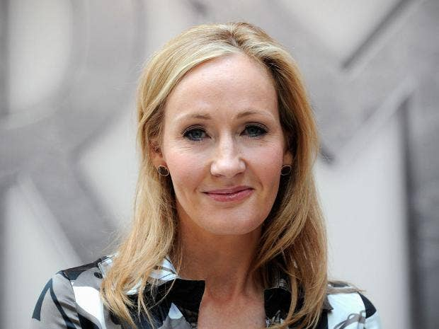 jk rowling to publish new harry potter material on pottermore site  jk rowling published six essays on pottermore com for halloween getty images