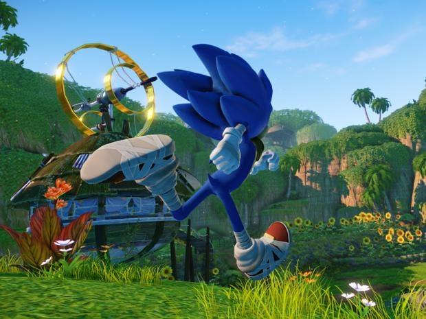 SONIC BOOM VIDEO GAME - 03 Sonic_1391691295.jpg