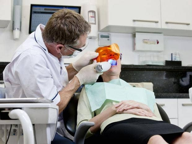 dentists dating patients