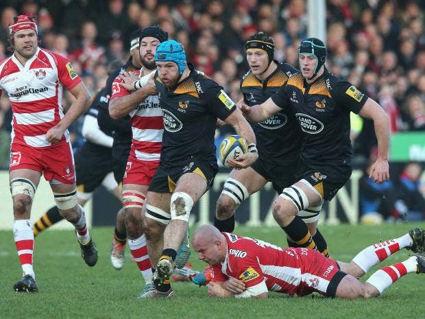 James-Haskell-of-Wasps-charges-upfield-during-the-Aviva-Premiership-match-between-Gloucester-and-Wasps-at-Kingsholm-Stadium.jpg
