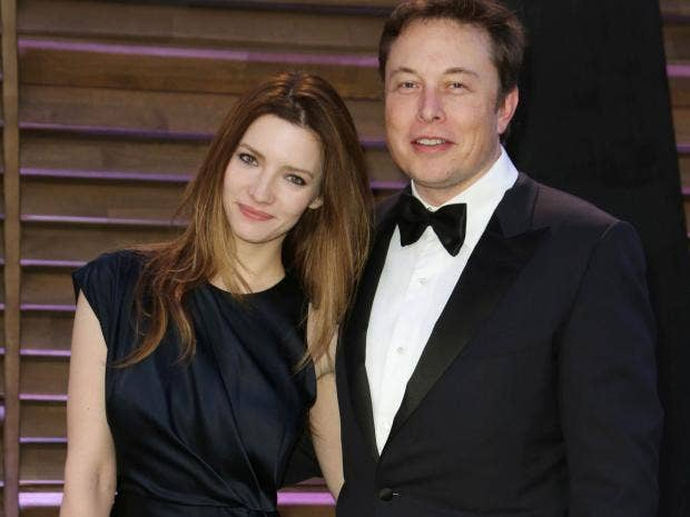 Billionaire Elon Musk and actress Talulah Riley have divorced for the second time