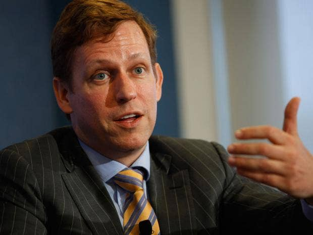 Questions remain about Thiel citizenship - Lees-Galloway