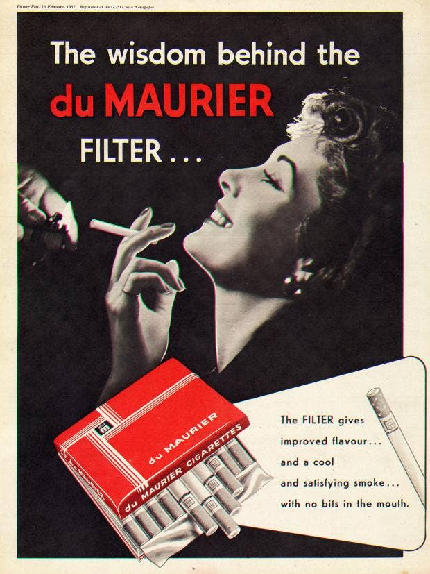 Buy Davidoff filterless cigarettes Davidoff