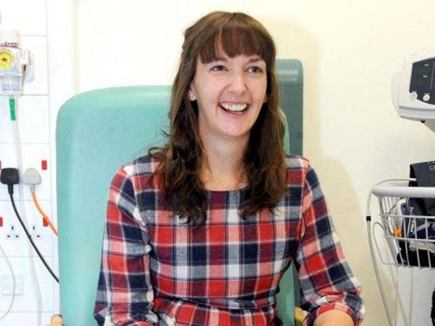 UK nurse who contracted Ebola cleared of misconduct charge