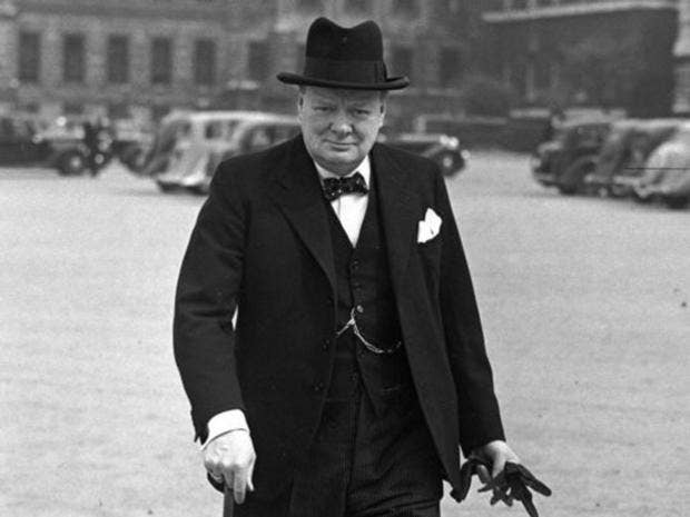 From Churchill to Hitler: A look at world leaders' food habits