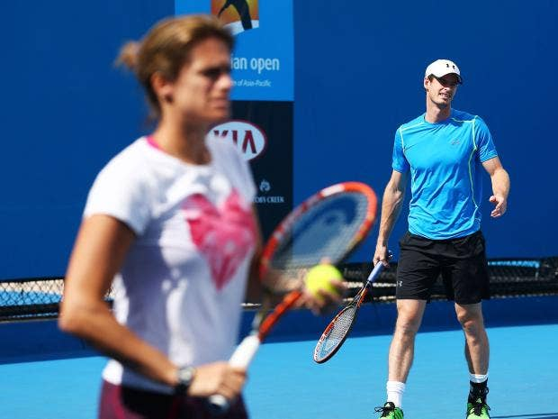 Coach-of-Andy-Murray,-Amelie-Mauresmo-attends-a-practice-session.jpg