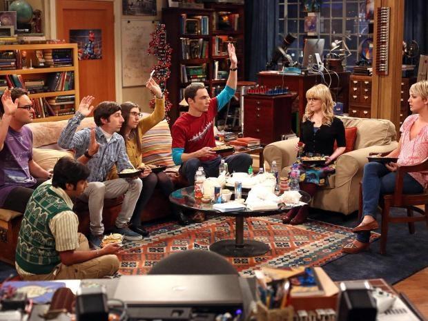 Enjoy The Big Bang Theory season 9, season 10 is probably the ...