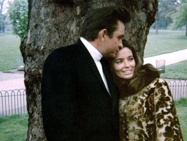 Johnny Cashs Note To June Carter Cash Is The Greatest Love Letter