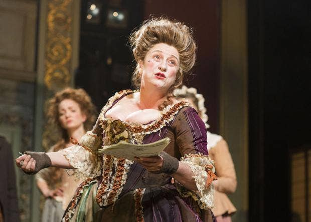 The Life and Times of Fanny Hill - Caroline Quentin (Fanny Hill)- PRESS    .jpg