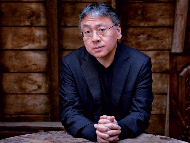 the art and artifice of memory in the remains of the day a novel by kazuo ishiguro British writer kazuo ishiguro has won the 2017 nobel prize for literature the novelist was praised by the swedish academy as a writer who, in novels of great emotional force, has uncovered the.