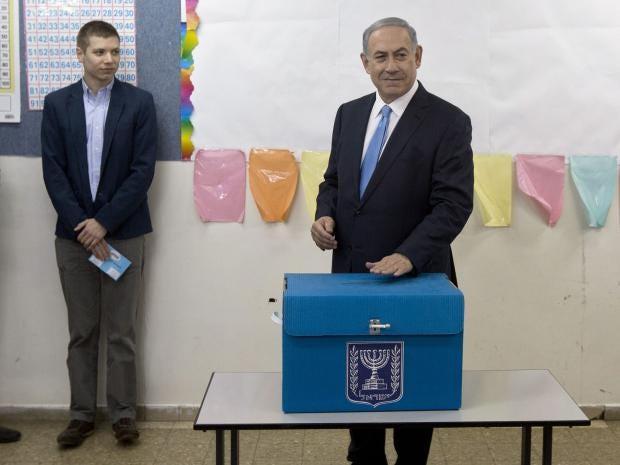 Netanyahu-vote-EPA.jpg