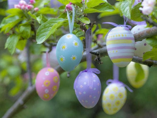 Easter 2015 When Is It And Why Does The Date Change Every