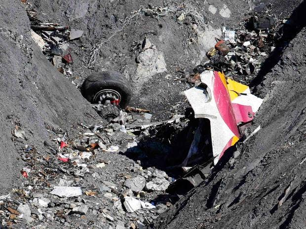 Image result for germanwings crash mechanical failure