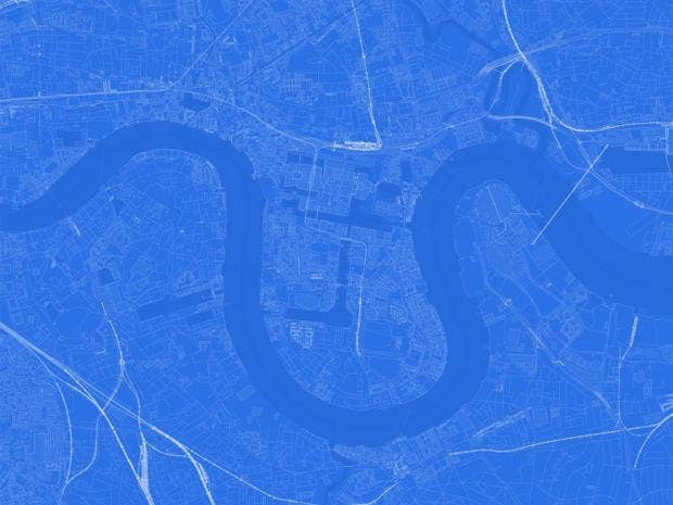 Blueprint map can you guess the name of the city from its outline blueprint map can you guess the name of the city from its outline malvernweather Choice Image