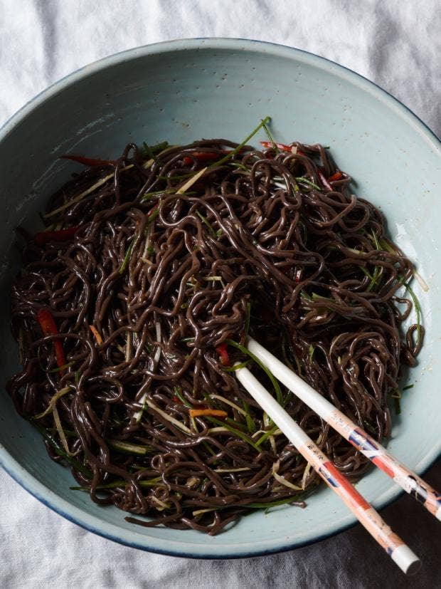 Chinese vermicelli recipes pasta and co