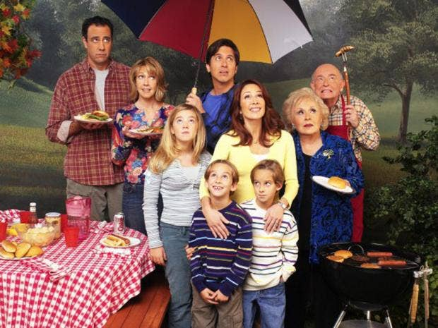 What Happened In The Last Episode Of Everybody Loves Raymond