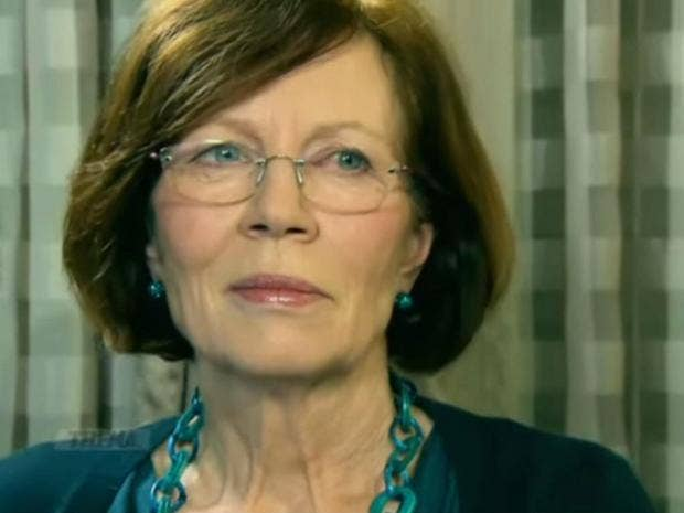 Annegret Raunigk: 65-year-old German Woman Gives Birth To