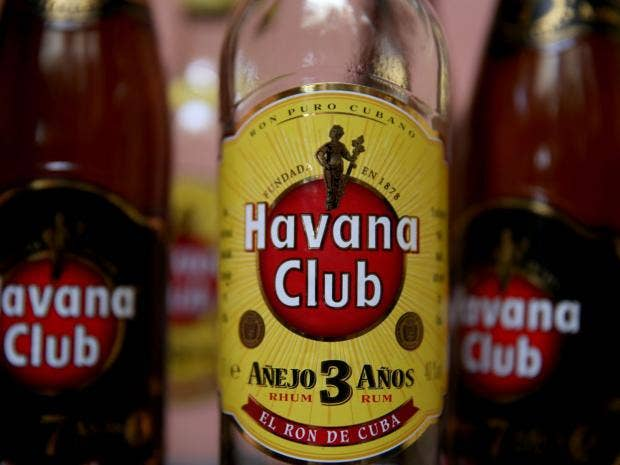 Cuba Allegedly Wants to Pay Off a $276 Million Debt with Rum