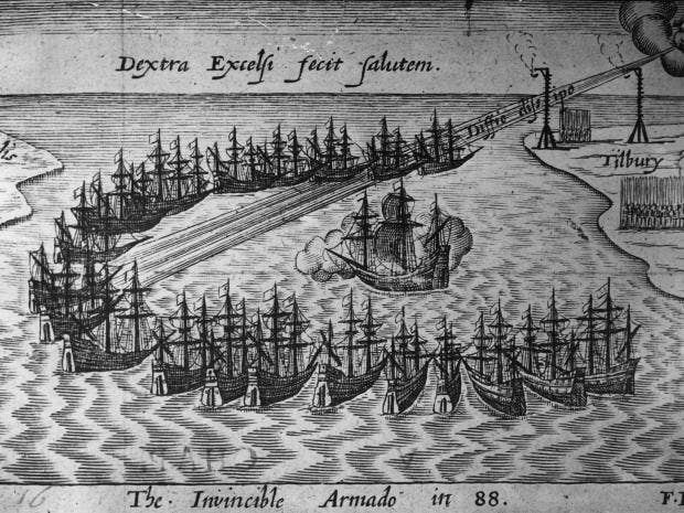 why did the armada fail essay Free spanish armada papers, essays, and research papers my account search results free essays good essays strong essays: why the spanish armada invaded.