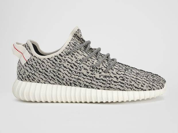 Yeezy Boost 350: Release date and price on the new Kanye West x Adidas  sneakers