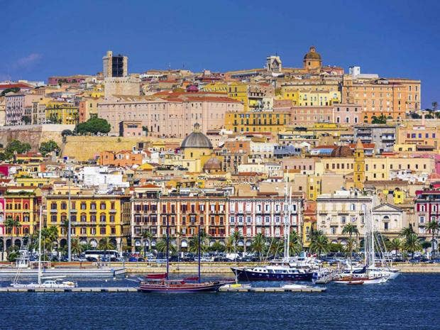 Cagliari travel tips Where to go and what to see in 48 hours The