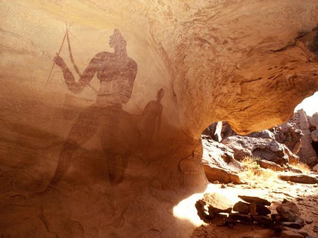 Hunter-in-a-cave.jpg