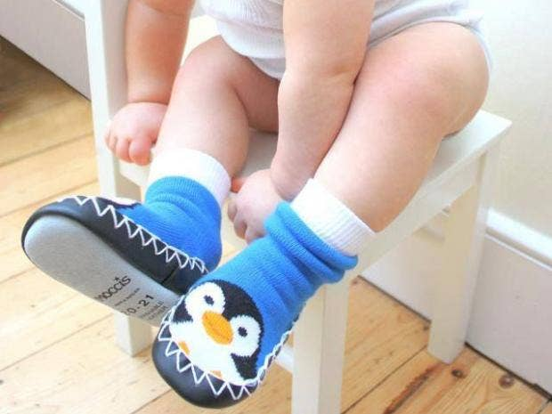 Non Slip Indoor Shoes For Toddlers