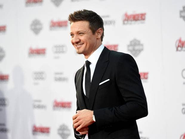Jeremy Renner on gay rumours: 'Say whatever the hell you ...