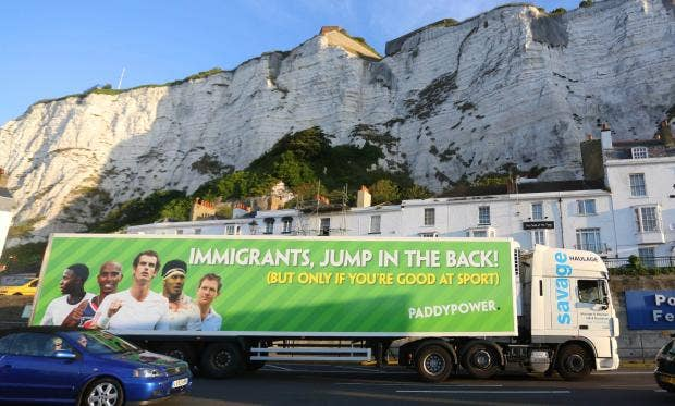 Paddy Power immigration dover.jpg