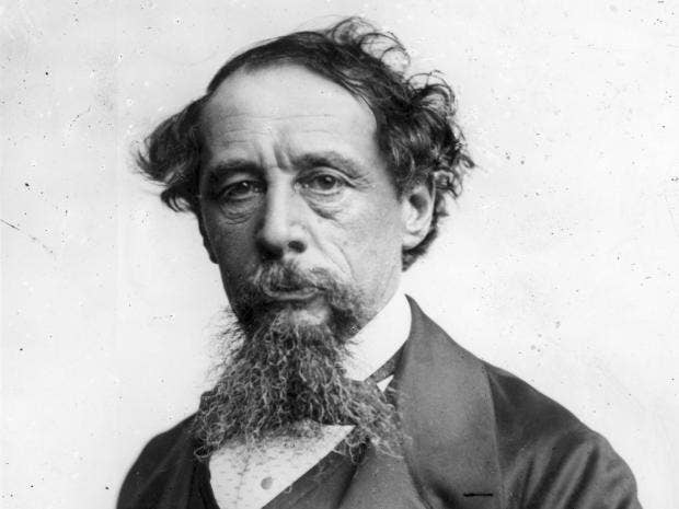 the unseen charles dickens the excoriating essay on  the unseen charles dickens the excoriating essay on victorian poverty that no one knew he had written