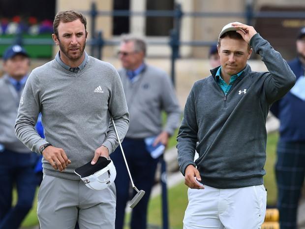 Dustin-Johnson-and-US-golfer-Jordan-Spieth.jpg