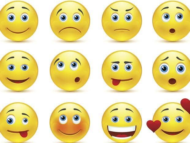 Emojis As Japanese tire of emoticons could their days be